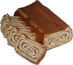 Case of Italian Potica Cake