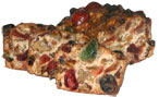 Fruit Cake 1 Pound VA