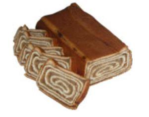 History of Potica Bread